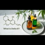 DELTA 8 THC HEMP DERIVED