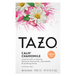 Tazo Tazo Herbal Tea Bags Box of 20