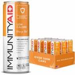 LifeAid LifeAid Immunity Orange Burst Aid Drink 12oz