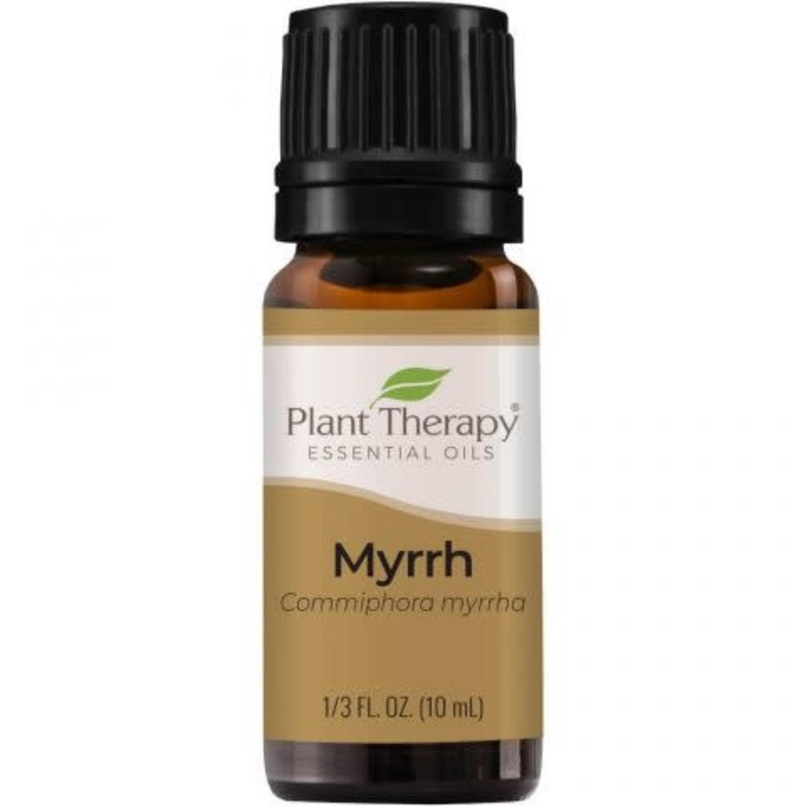 Plant Therapy PT Myrrh Essential Oil 10ml