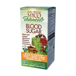 Host Defense HD Blood Sugar 60 Vegetarian Capsules