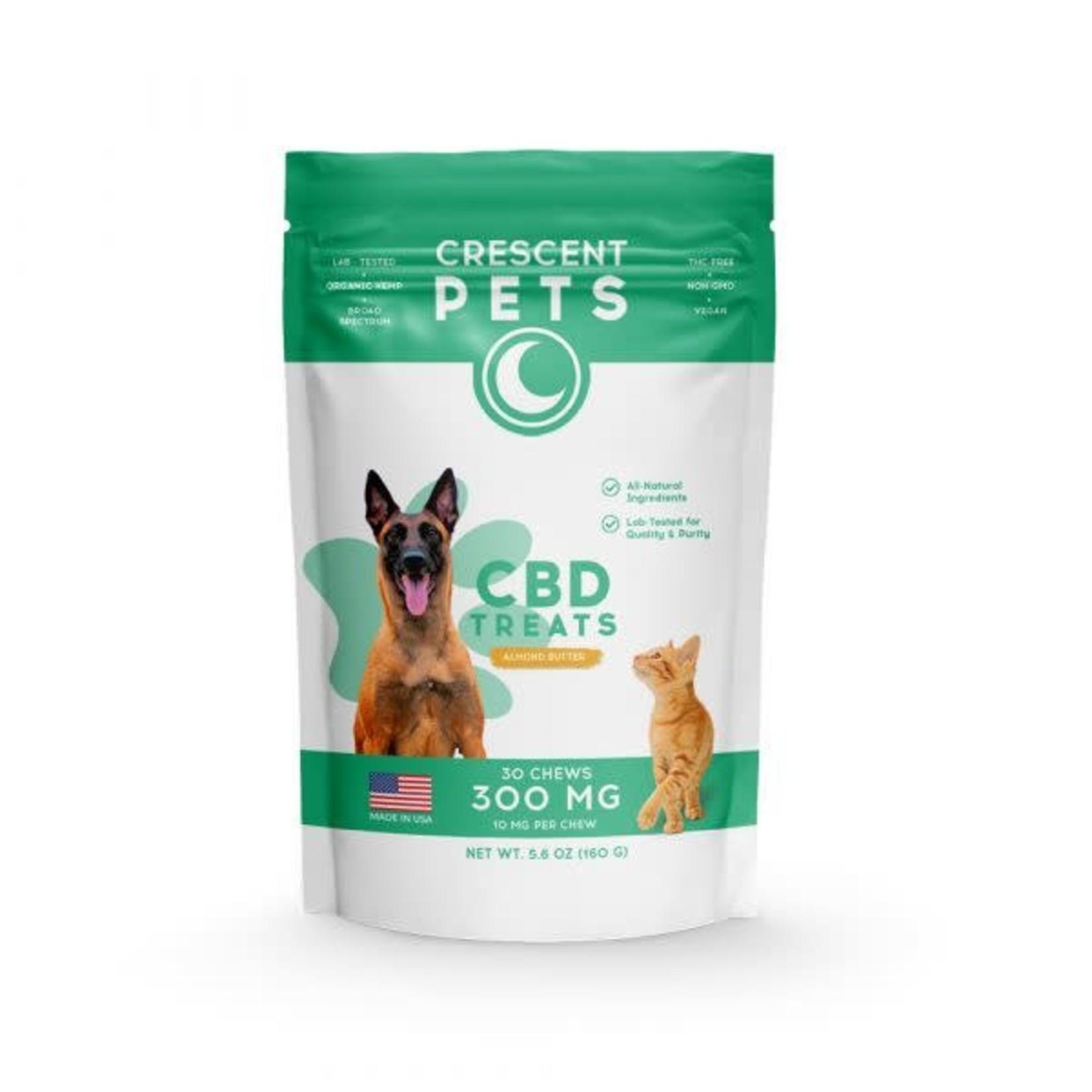 Crescent Canna Crescent Canna CBD Treats for Pets 30 Chews