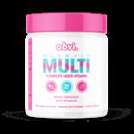 Obvi Obvi Mermaid Multi Complete Multi vitamin 60 capsules