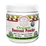 Body Symphony Organic Beetroot Powder 16oz