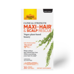 Country Life Country Life Maxi Hair & Scalp Rescue 30 soft gels