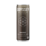 Odyssey Odyssey Mushroom Elixir Energy Oat Latte