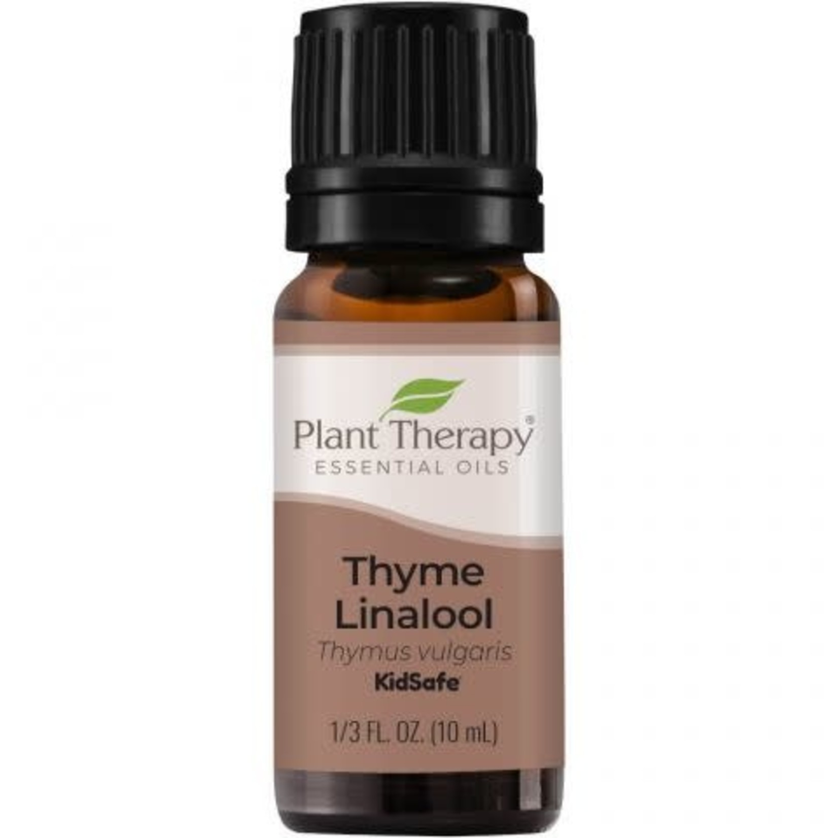 Plant Therapy PT Thyme Linalool Essential Oil 10ml
