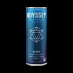 Odyssey Odyssey Mushroom Elixir Sleep Chamomile Honey Tea
