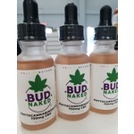 Bud Naked CBD Tincture Oil 1oz