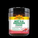 BioChem Country Life Beet Energizer Powder 3.5oz