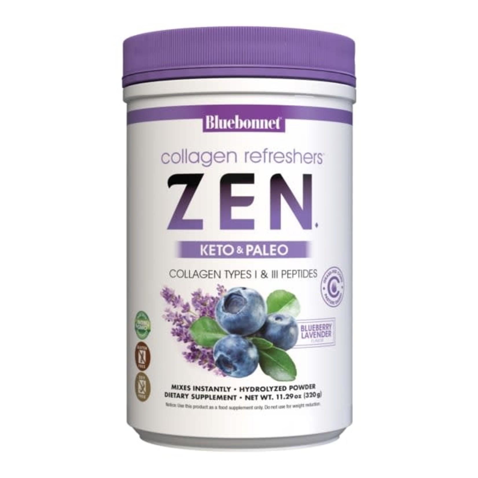 BlueBonnet Bluebonnet Collagen Refreshers Keto & Paleo 11.29oz Powder