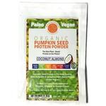 Body Symphony Body Symphony Pumpkin Seed Protein Coconut Almond 1.8oz