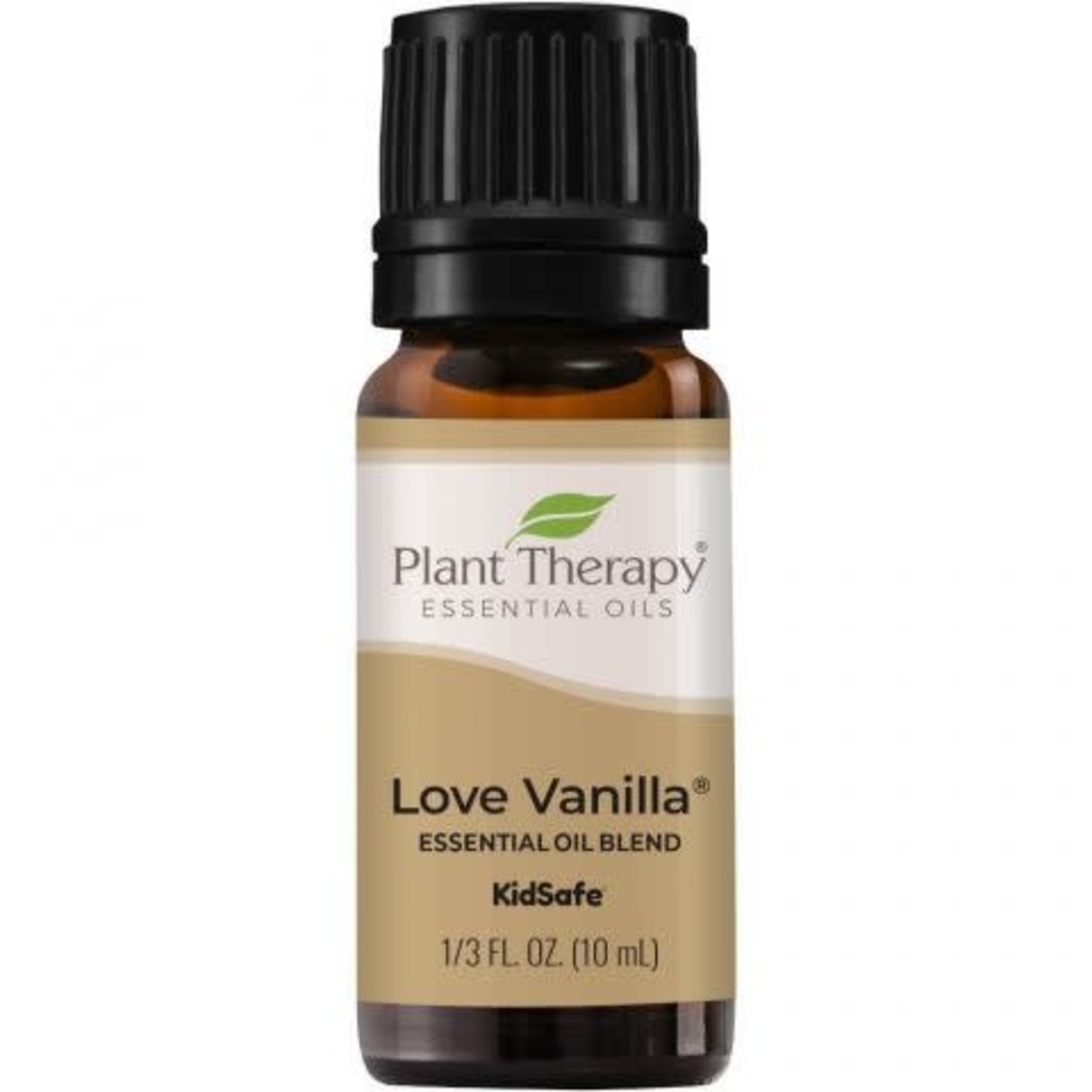 Plant Therapy PT Love Vanilla Essential Oil Blend 10ml