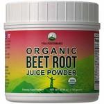 Peak Performance Organic Beet Root Powder 6.34oz