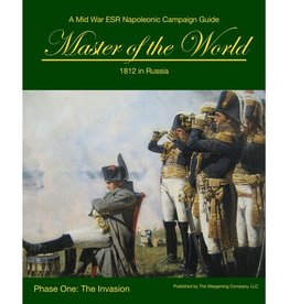 The Wargaming Company Master of the World:  1812 in Russia