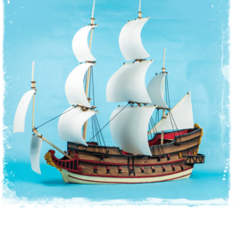 Firelock Games Galleon