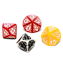 Firelock Games Blood & Plunder Dice