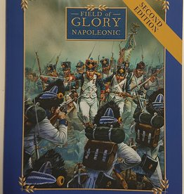 Field of Glory Napoleonic FOGN-I  Field of Glory Napoleonic