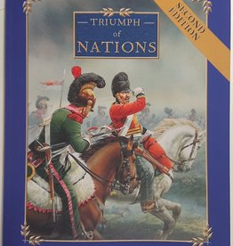 Field of Glory Napoleonic FOGN-II  Triumph of Nations (Field of Glory)