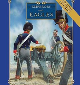 Field of Glory Napoleonic FOGN-III  Emperors & Eagles (Field of Glory)