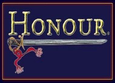 Honour Games (Sam Mustafa)