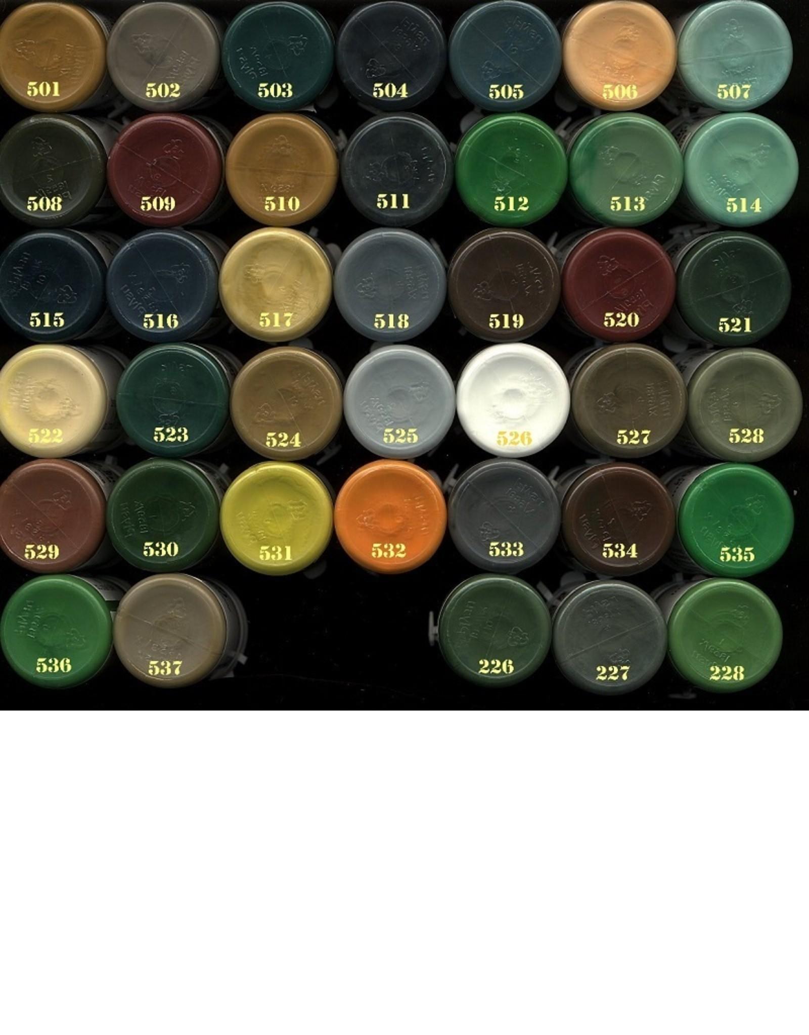 Coat d'Arms Coat d'arms Acrylic paint - WW2 Colours
