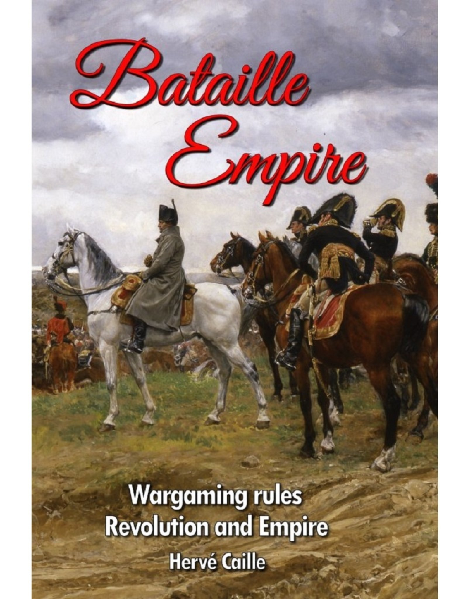 Onyx Editions Bataille Empire Napoleonic Rules