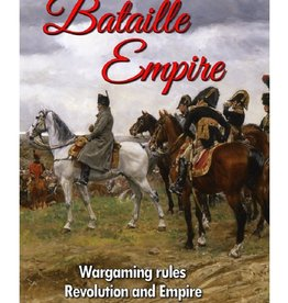 Onyx Editions Bataille Empire