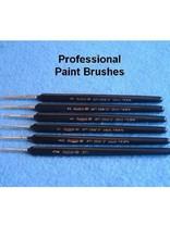 Coat d'Arms Paint Brushes