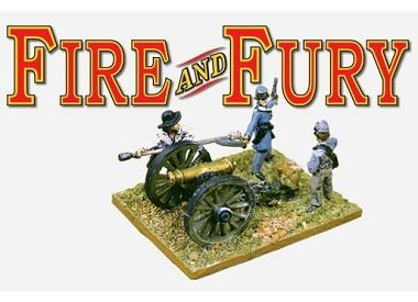 Fire & Fury Games