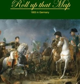 The Wargaming Company Roll up that Map:  1805 in Germany