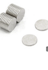Olympian Games Neodymium Disc Magnet  (12mm x 1mm) QTY 20