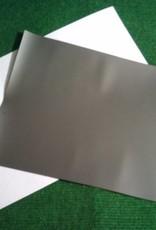 Olympian Games Flexible Iron Sheet ('Rubber Steel')