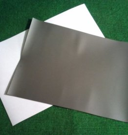 Olympian Games Flexible Iron Sheet  ('Rubber Steel')