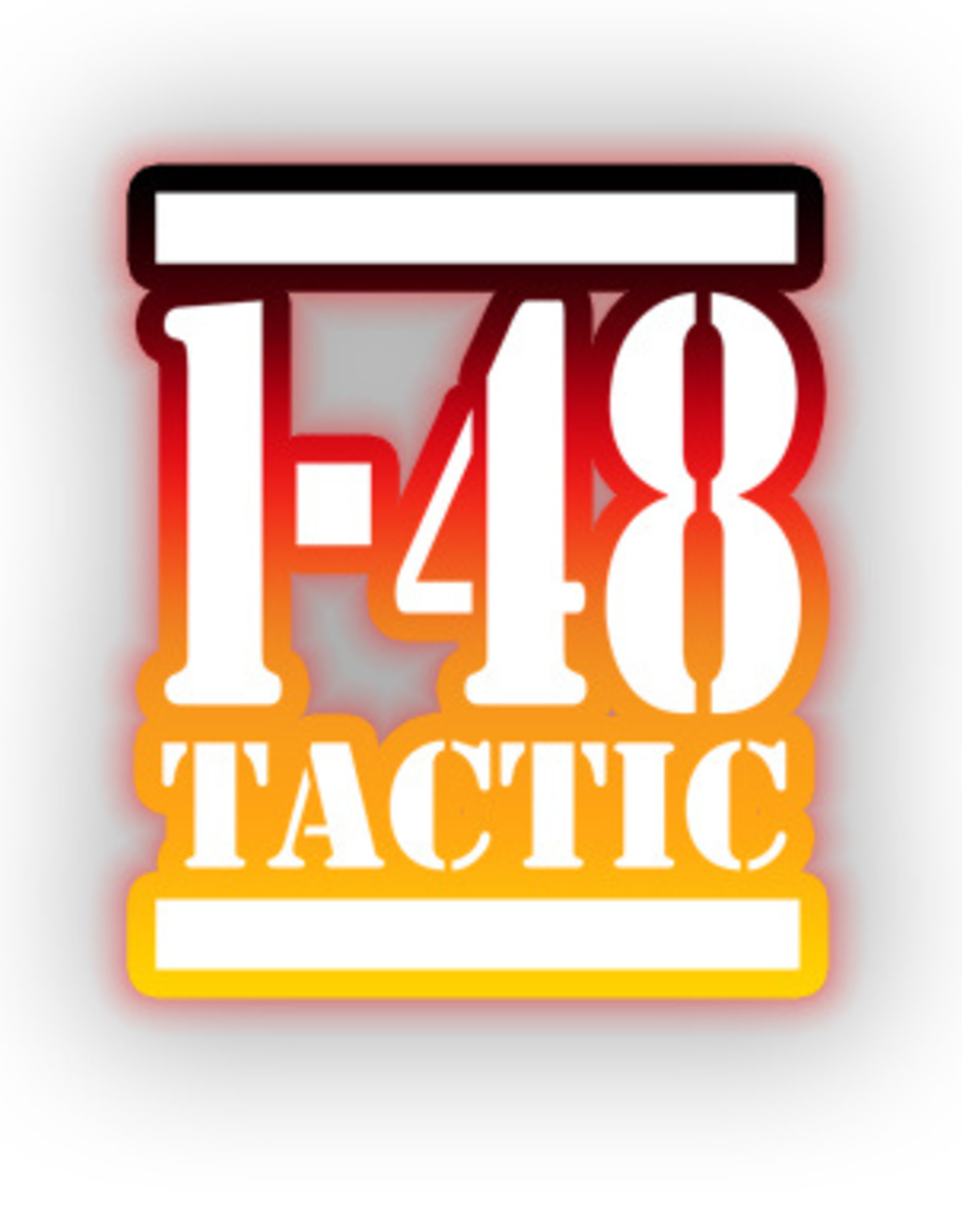 Baueda 1-48 Tactic rule book