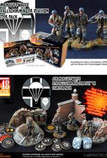 Baueda 1-48 Tactic Fallschirmjäger Starter Pack