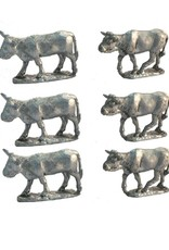 Mirliton A02  Oxen