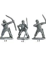 Mirliton C07 - Archers / Longbowmen