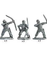 Mirliton S.G. MN-C07 - Archers / Longbowmen