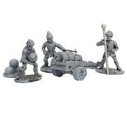 Mirliton C08 - Bombard & Crew