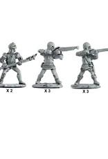 Mirliton S.G. MN-C09 - Handgunners
