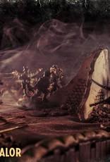 Firelock Games Blood & Valor rule book