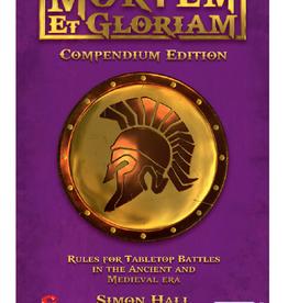 Plastic Soldier Company Mortem et Gloriam rulebook