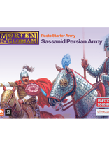 Plastic Soldier Company MeG Pacto Sassanid Persian army