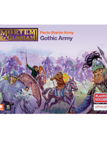 Plastic Soldier Company MeG Pacto Gothic starter army