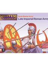 Plastic Soldier Company MeG Pacto Late Roman starter army