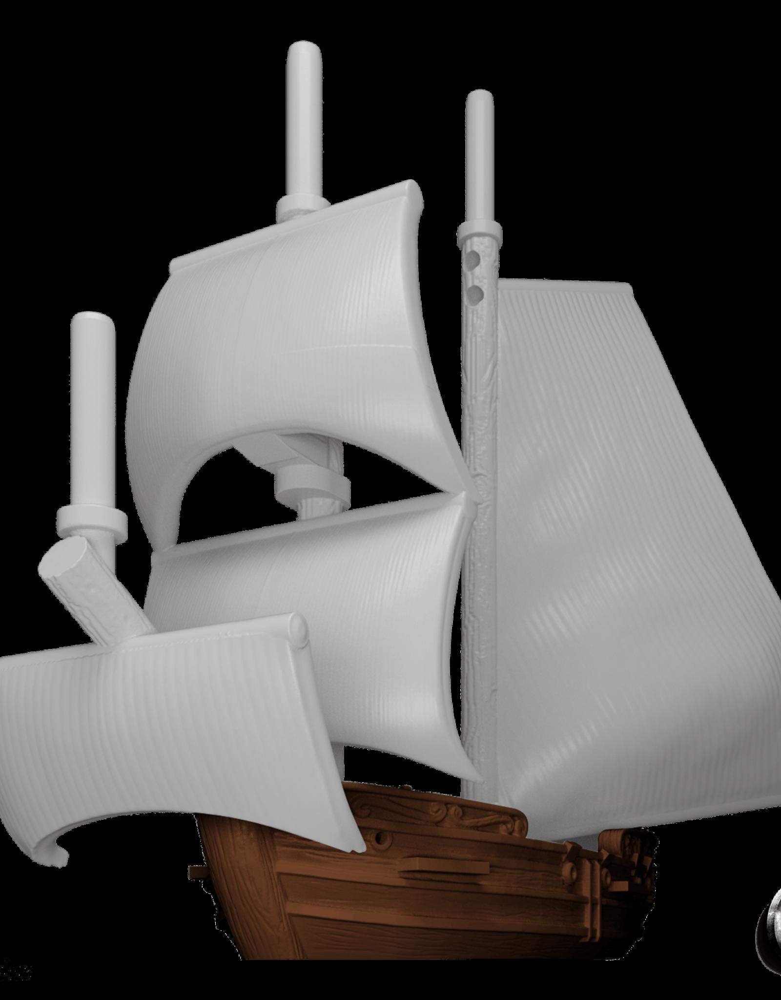 Firelock Games Oak & Iron - Merchant Men
