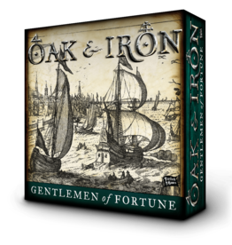 Firelock Games Oak & Iron - Gentlemen of Fortune