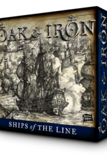 Firelock Games Oak & Iron - Ships of the Line