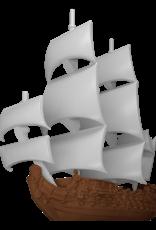 Firelock Games Oak & Iron - Ships of the Line